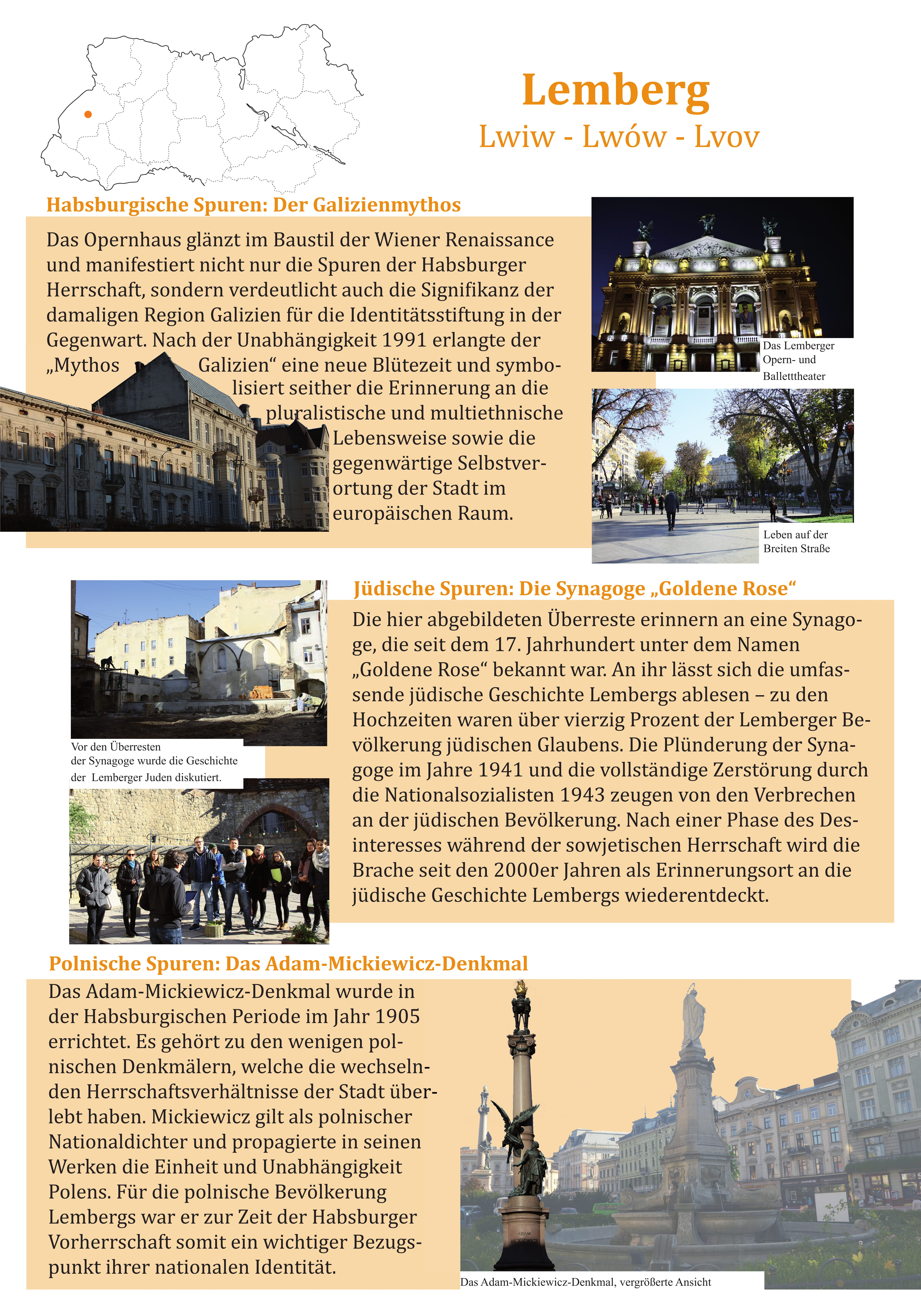 [Poster 6 und 7] Lemberg-1