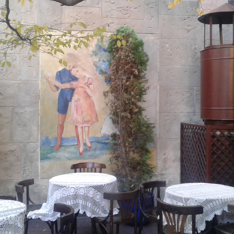 """Konzeptrestaurant """"Zur Goldenen Rose"""""""